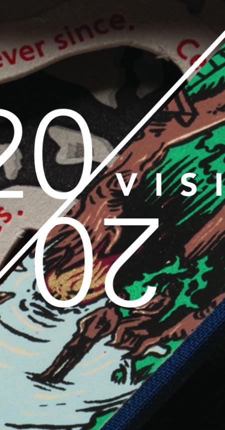 20/20 Vision