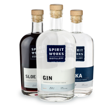 Spirit Works Distillery