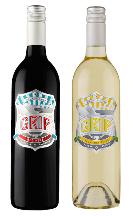 grip-bottle