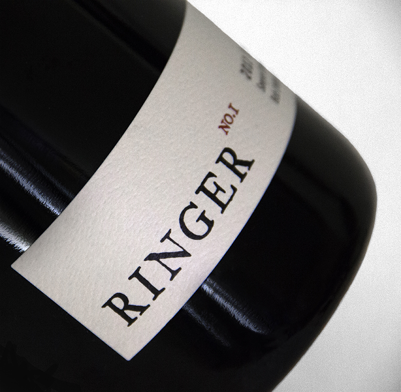 ringer-label
