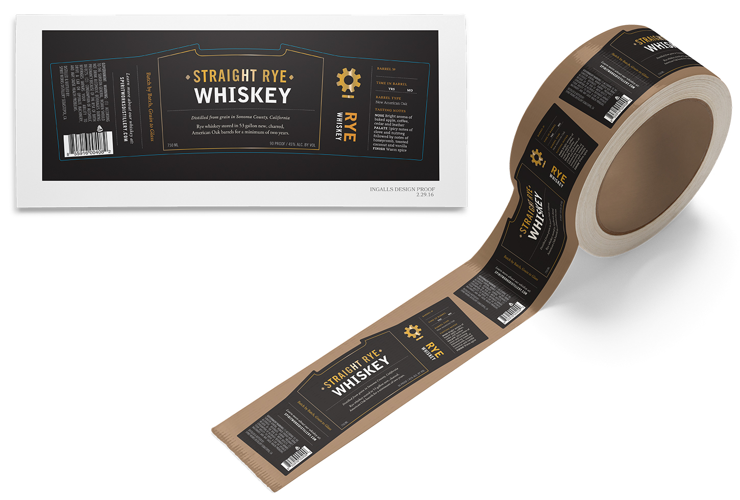 whiskey-labels